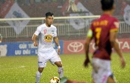 VIDEO: Tổng hợp trận đấu CLB Sài Gòn 1-2 CLB HAGL