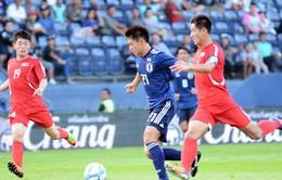 VIDEO: Tổng hợp diễn biến trận đấu U23 Nhật Bản 4-0 U23 CHDCND Triều Tiên