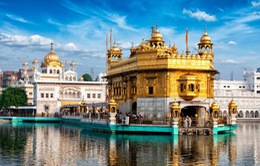 Chiêm ngưỡng những ngôi đền có kiến trúc ấn tượng trên thế giới