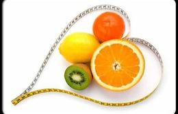 Chế độ dinh dưỡng cho tim khỏe