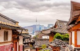 Top 10 thành phố nên đến trong năm 2017
