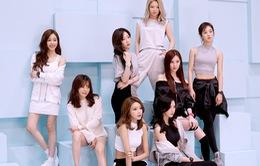 Girls' Generation (SNSD) sẽ trở lại trong mùa hè này