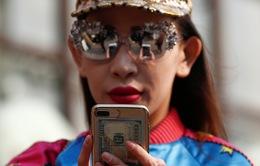 Nền kinh tế chia sẻ tại Trung Quốc tăng 103% chỉ trong một năm