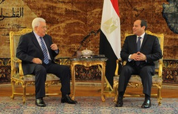 Ai Cập đóng vai trò trung gian đàm phán giữa Hamas và Fatah