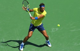 Cincinnati Masters 2017: Nadal thẳng tiến vào tứ kết