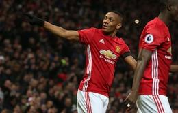 BXH Ngoại hạng Anh sau vòng 25: Chelsea hòa vẫn vui, Man Utd áp sát top 4