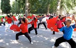 """Bắc Kinh """"thay máu"""" hệ thống y tế vì một """"Trung Hoa khỏe mạnh"""""""