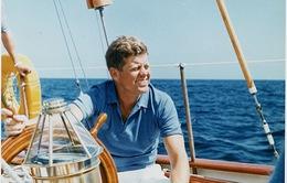 Mỹ giải mật hàng nghìn tài liệu về vụ ám sát cựu Tổng thống Kennedy