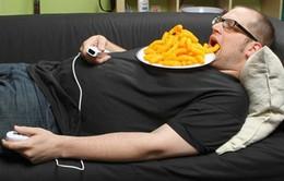 Nguy cơ mắc đủ bệnh nguy hiểm từ thói quen lười vận động
