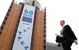 Liên minh châu Âu trước những thách thức sau 60 năm tồn tại