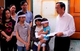 Chủ tịch nước gửi thư khen cô gái hiến tạng mẹ để cứu người