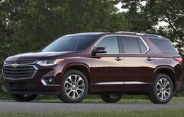 Top 10 xế hộp thay thế minivan đi phượt tốt nhất 2017
