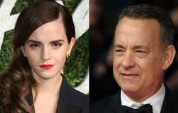 """Emma Watson - Tom Hanks: Hai nửa của """"vòng tròn"""" đầy ám ảnh trong The Circle"""