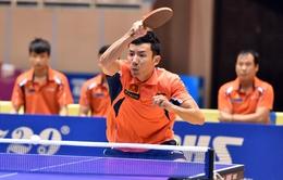 Những thuận lợi của ĐT bóng bàn Việt Nam tại SEA Games 29