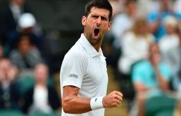 Nadal và Federer hãy coi chừng, Djokovic đã sẵn sàng trở lại