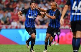 Eder tỏa sáng đem lại chiến thắng cho Inter Milan tại ICC 2017