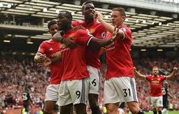 Lịch trực tiếp bóng đá hôm nay (26/8): Thành Manchester đua tranh, SEA Games bước vào bán kết