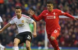 Huyền thoại Liverpool lo lắng Man Utd tiếp tục chơi tiêu cực ở derby nước Anh