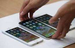 Nghịch lý của Apple: iPhone 7 đang bán chạy hơn iPhone 8