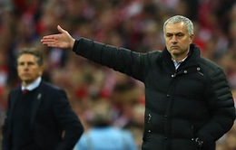 "Vồ hụt Griezmann, Man Utd quyết tâm săn ""cá"" lớn"