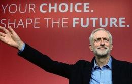 Công đảng Anh hâm nóng vận động tranh cử bằng cam kết mới về thuế
