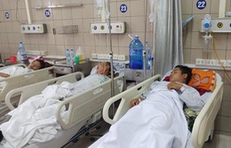 Hà Nội: Thêm một bệnh nhân nam ngộ độc methanol tử vong