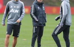 """""""Mourinho cần chứng minh sự hiệu quả ngay lúc này"""""""