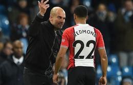 """Guardiola hét vào mặt đối thủ để... """"khen ngợi"""""""