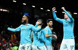Pep Guardiola tuyên bố: Man City là Barcelona của bóng đá Anh