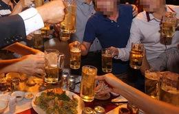 Những chất độc có trên bàn nhậu đàn ông Việt cần biết