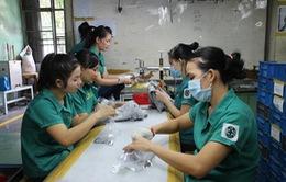 TP.HCM:  Công nhân có hoàn cảnh khó khăn được trao vé tàu Tết