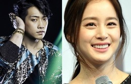 Rain bị nghi nói dối việc hẹn hò Kim Tae Hee