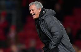 Mourinho: Chỉ có 2 cầu thủ Man Utd đạt tiêu chuẩn...