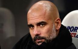 Lo mất Guardiola, Man City âm thầm chọn người kế vị