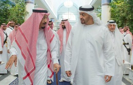 """Loạt quốc gia Arab """"nghỉ chơi"""" với Qatar: Khủng hoảng ngoại giao lớn ở vùng vịnh"""