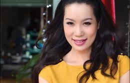 Trịnh Kim Chi: Nghề diễn quá nhiều cực khổ và cam go