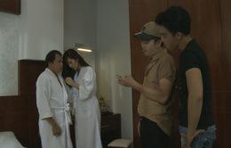 Vực thẳm vô hình - Tập 3: Dàn cảnh tống tiền các đại gia có vợ cặp kè với gái bao