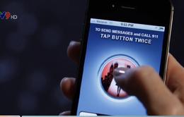 Apple cho phép người dùng gọi 911 bằng dấu vân tay