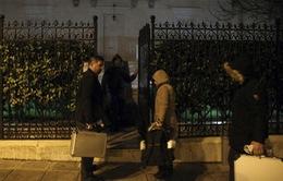 Quan chức ngoại giao Nga bị phát hiện tử vong ở nhà riêng