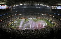 Hơn 3 tỷ đồng/giây quảng cáo trong trận Super Bowl
