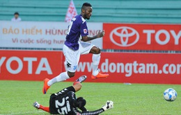 VIDEO: Tổng hợp trận đấu CLB Hà Nội 4-0 CLB Long An