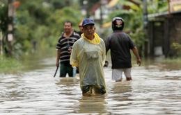 Lũ lụt ở miền Nam Thái Lan, ít nhất 12 người thiệt mạng