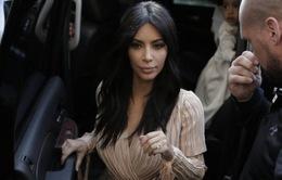 Bắt 15 đối tượng trong vụ cướp nữ trang của Kim Kardashian