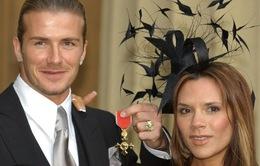 Từ chối trả tiền hacker, Beckham bị lộ chuyện làm từ thiện để được phong tước Hiệp sĩ
