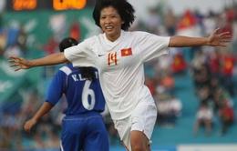 SEA Games: Ký ức và cuộc sống hiện tại của Đoàn Thị Kim Chi