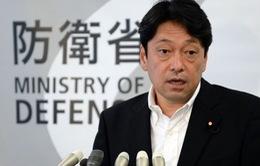 Nhật Bản sẵn sàng bảo vệ đảo Guam trước tên lửa Triều Tiên