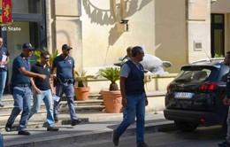 Italy: Bắt 15 nhân viên cứu hỏa tình nguyện cố tình gây cháy
