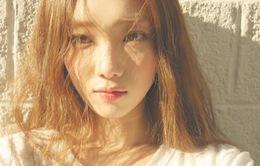 Lee Sung Kyung: Chân dài được tạp chí Mỹ mệnh danh là Gigi Hadid xứ Hàn