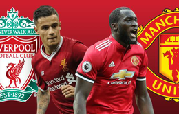 Lịch trực tiếp bóng đá Ngoại hạng Anh vòng 8: Derby kinh điển Liverpool - Man Utd