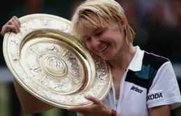 Nhà cựu vô địch Wimbledon qua đời ở tuổi 49